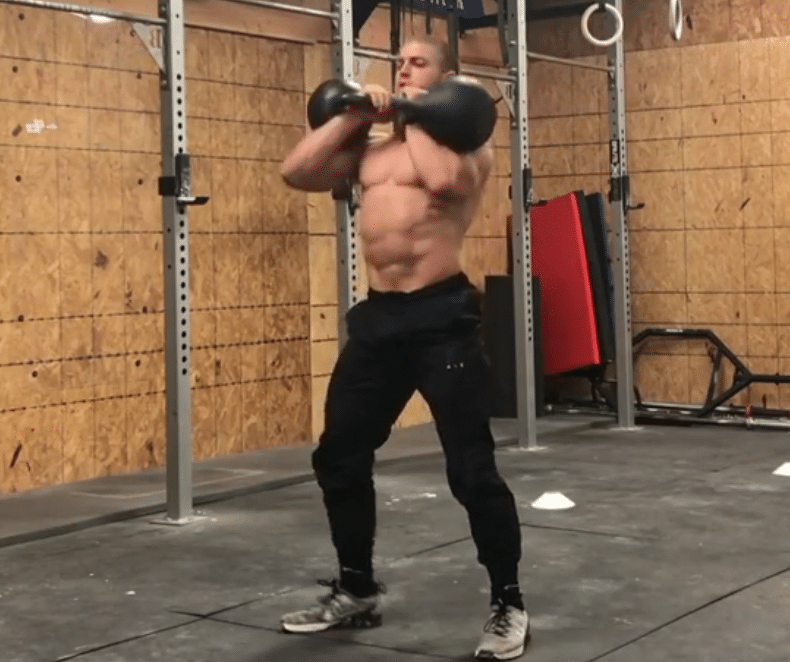 Crossfit Athlete Jacob Heppner Will Not Qualify For