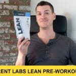Transparent Labs Lean