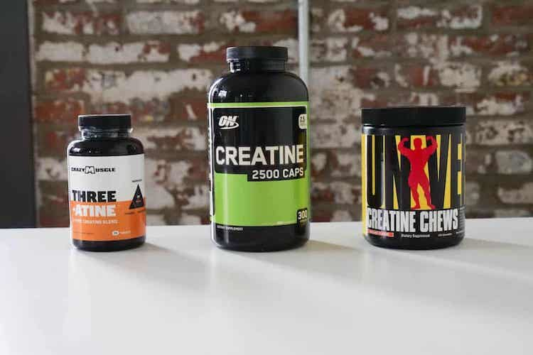 Best Creatine Pills