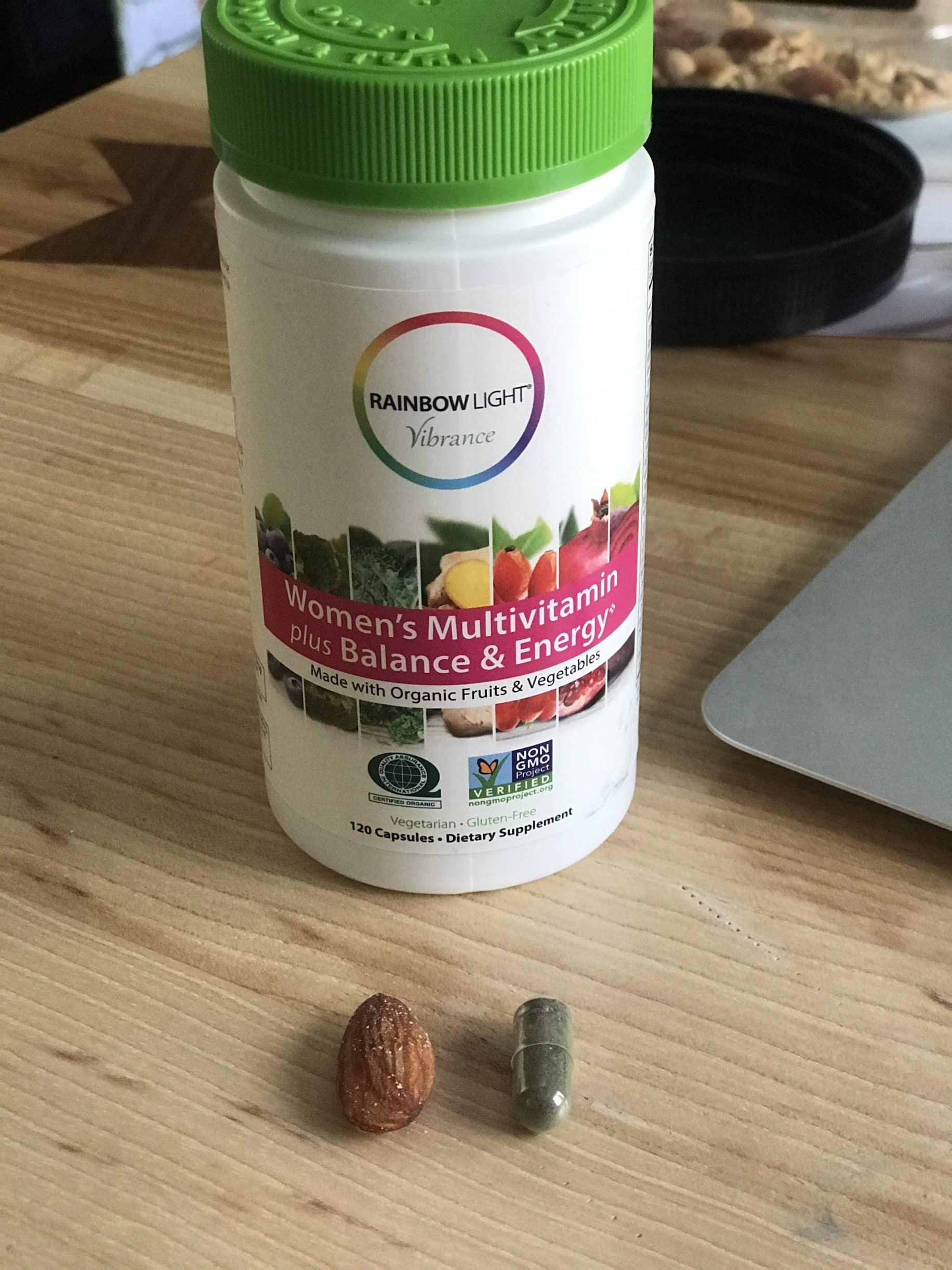 5 Best Women's Multivitamins 2019  Top Vitamin Supplements