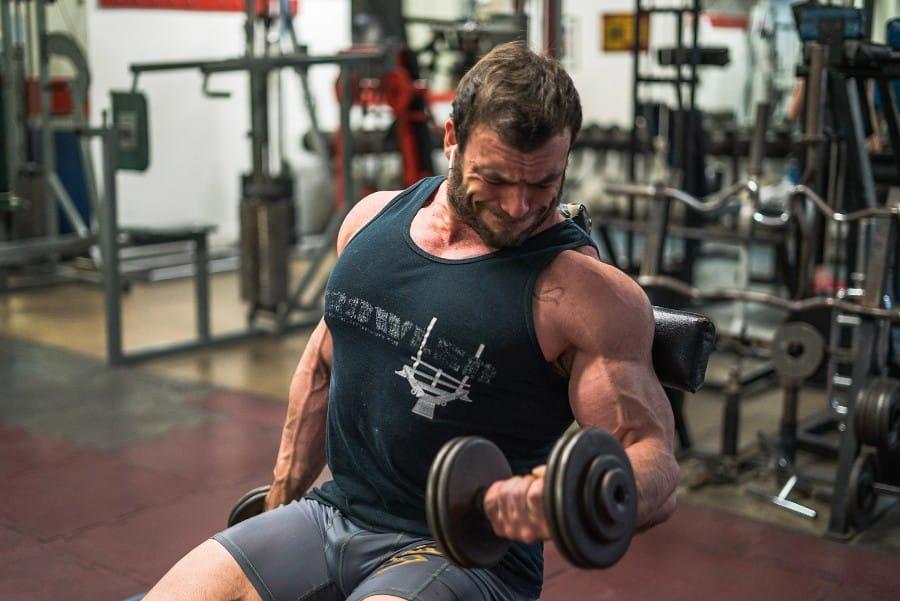 Ben Pollack Arms