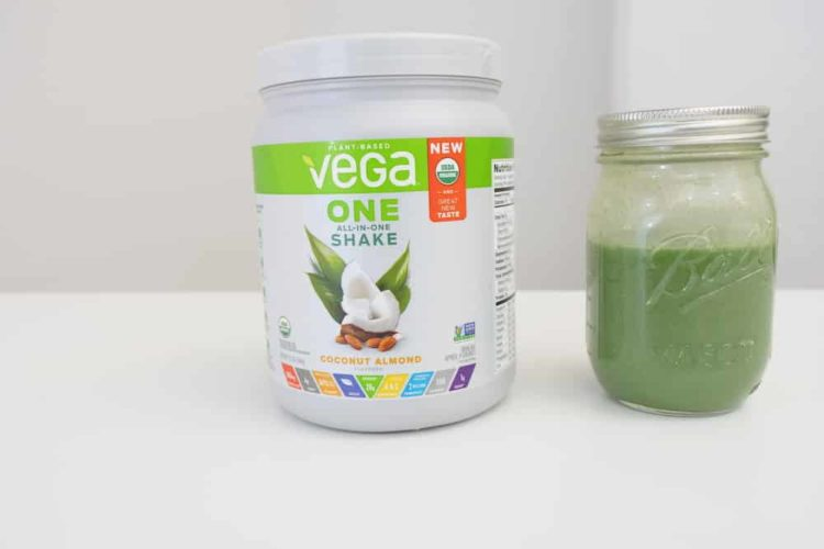 Vega One All In One Shake Taste and Review