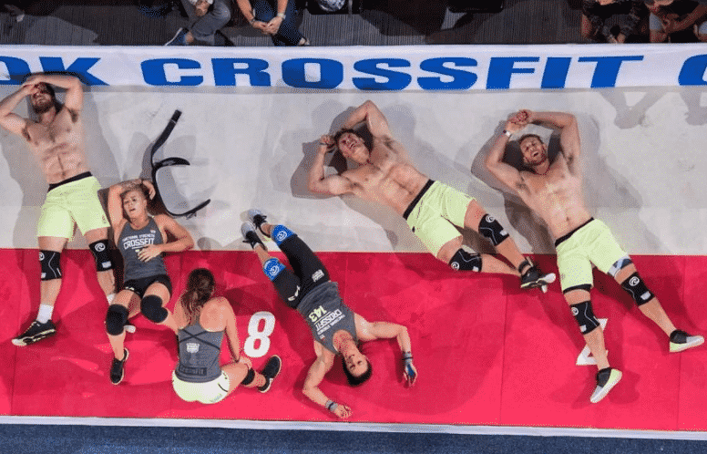 How to Get 2018 Reebok CrossFit Games Tickets (Plus Other Details ... a77025cac