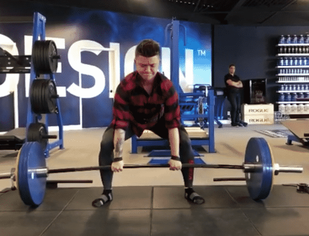 5 Common Struggles That Follow Heavy Deadlift Day - BarBend