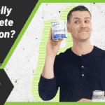 Ensure Original Nutrition Powder