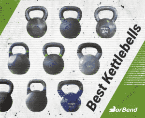 Best Reviewed Kettlebells for 2018