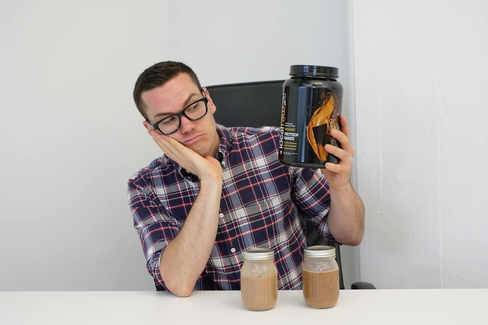P1499013Ideal Raw Organic Protein Shake Review