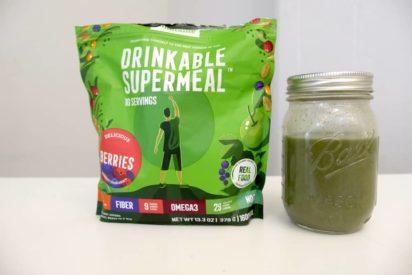 Ambronite Drinkable Supermeal