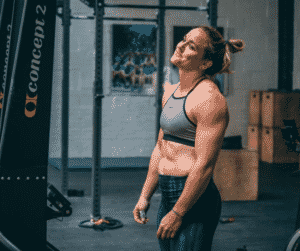CrossFit Regionals Workout 4