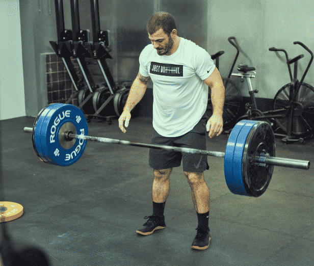 dbe17caa687 First Looks At the Nike Metcon 4 — Mat Fraser (Plus Release Date ...
