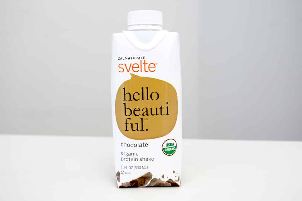 Svelte by CalNaturale