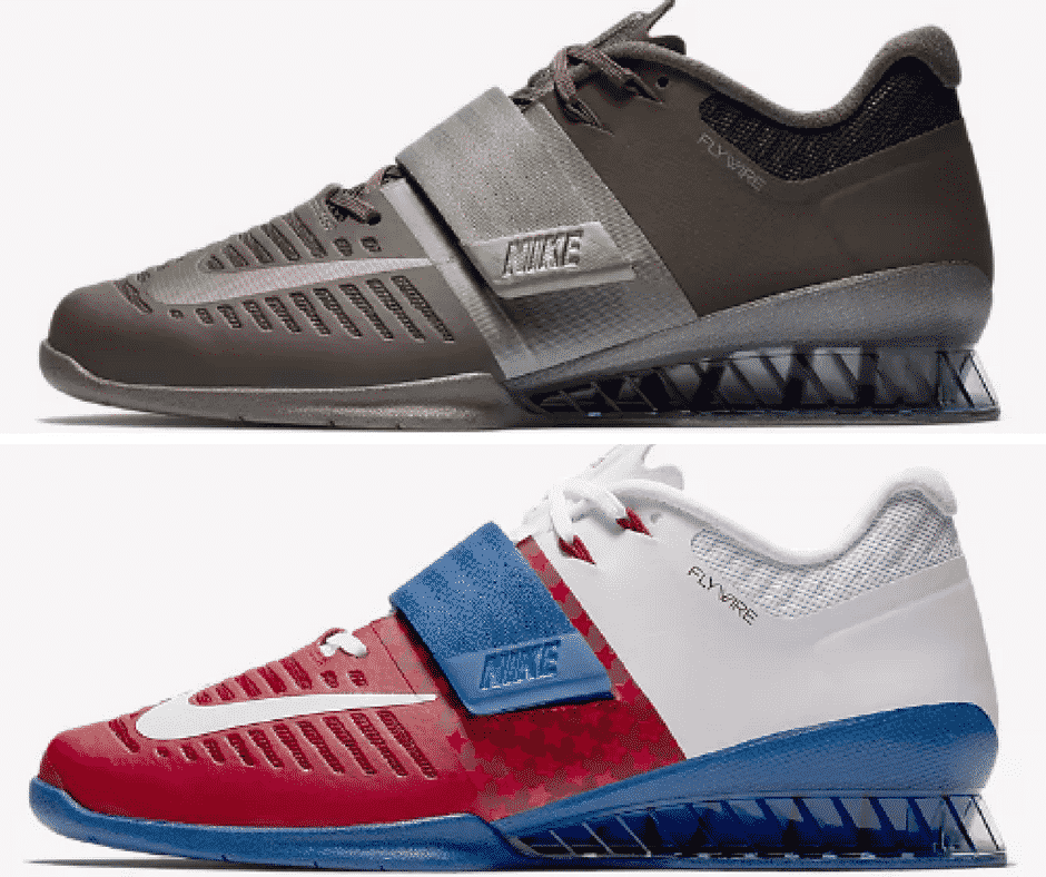 5312ac6ab1a6 Nike Drops New Americana and Viking Quest Colorways (Metcon 4