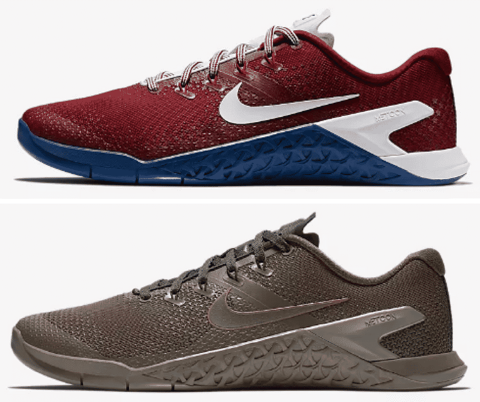 e971fef43 Nike Drops New Americana and Viking Quest Colorways (Metcon 4, Free ...