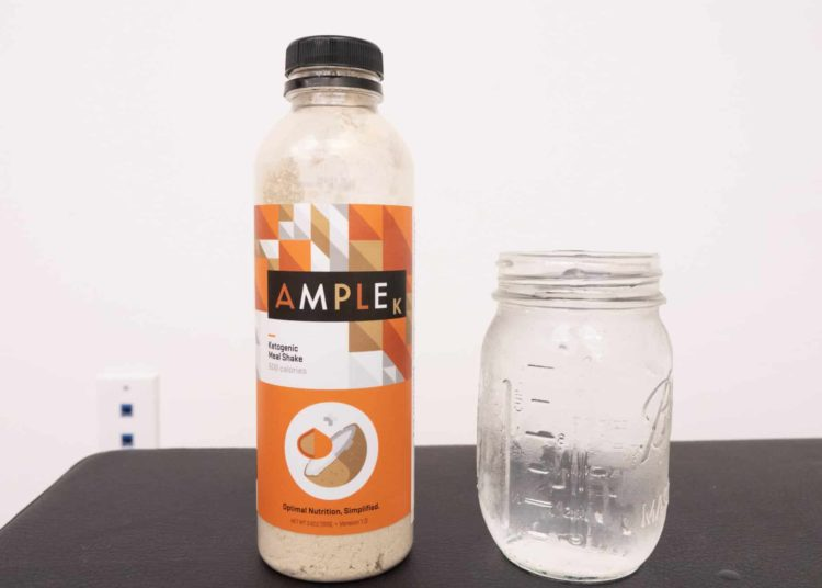 A review of Ample K