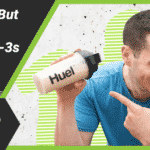 Meal replacement by Huel