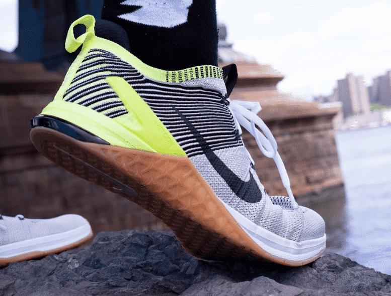 Nike Metcon DSX Flyknit 2 Midsole