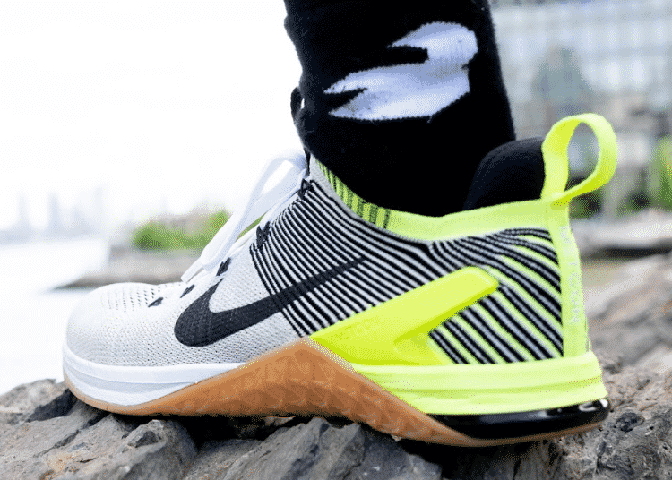 20db0c50f5d5 Nike Metcon DSX Flyknit 2 Review — Most Mobile Metcon  - BarBend