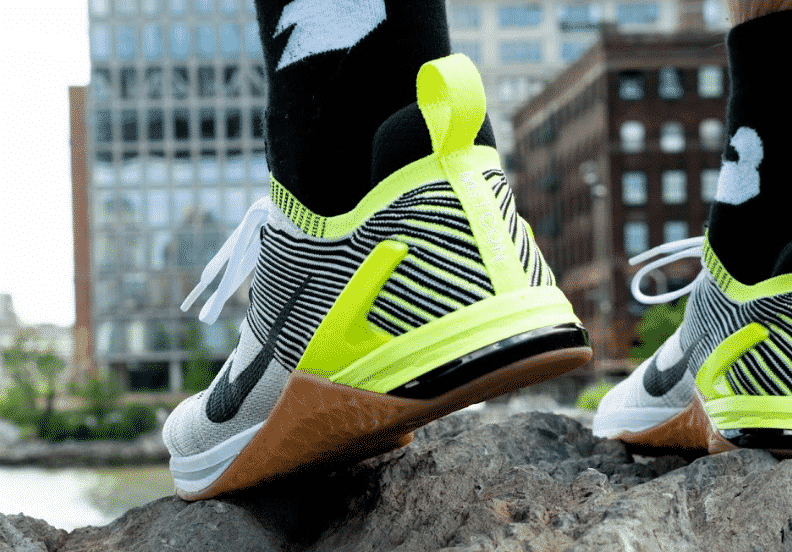 c0e84acff38 Nike Metcon DSX Flyknit 2 Review — Most Mobile Metcon  - BarBend