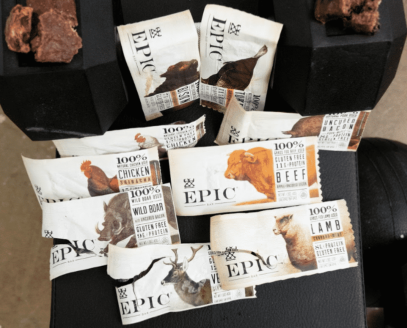 EPIC Protein Bars In-Depth Review