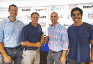 Reebok CrossFit Games Extends Madison, Wisconsin Contract