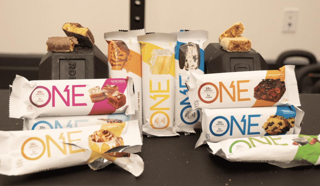 One Bar Taste And Texture Review