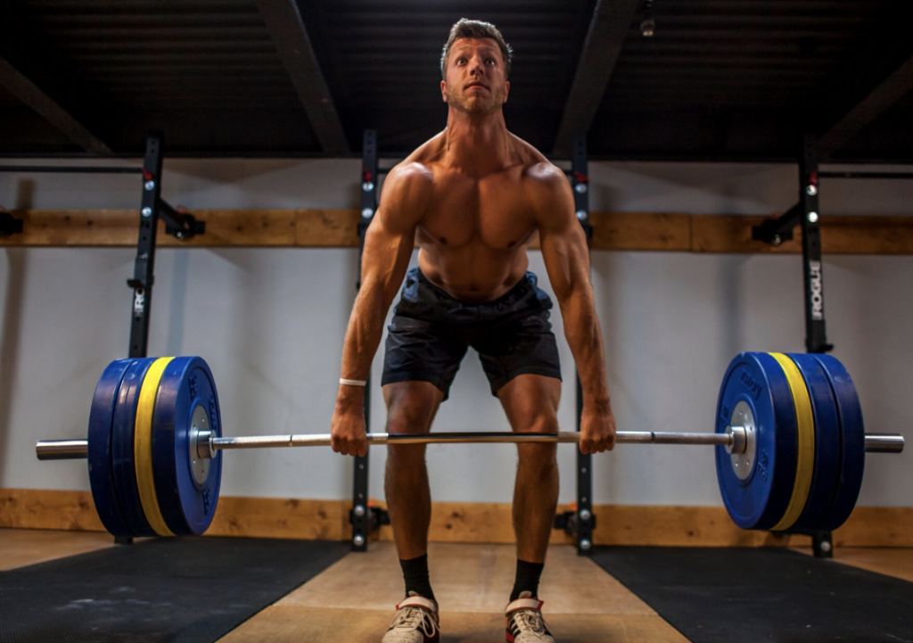 Different Ways to Focus On Eccentric Training for Strength
