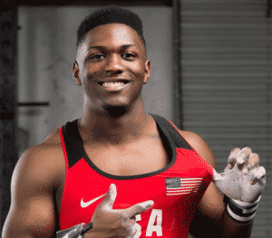 CJ Cummings Wins 2018 Junior World Championships With USA Weightlifting