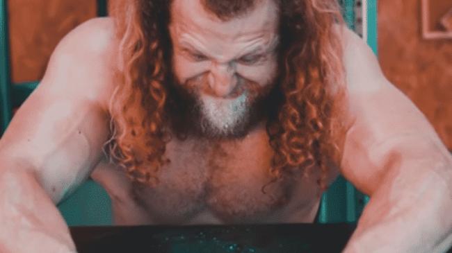 Jujimufu Fitness Parody YouTube Video