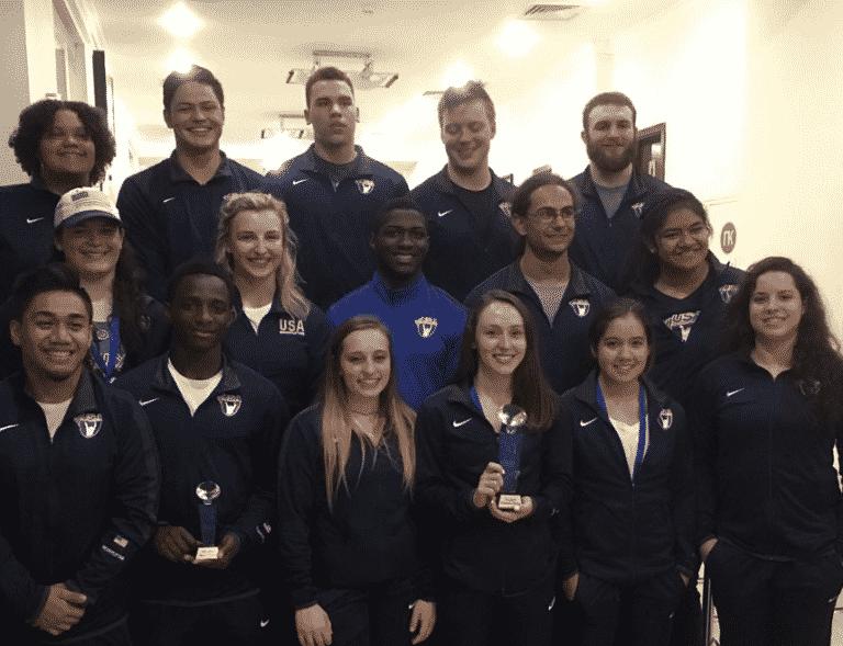 Team USA Weightlifting Junior World Championships Recap