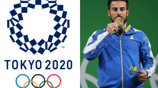 2020 Tokyo Olympics Weightlifting Changes