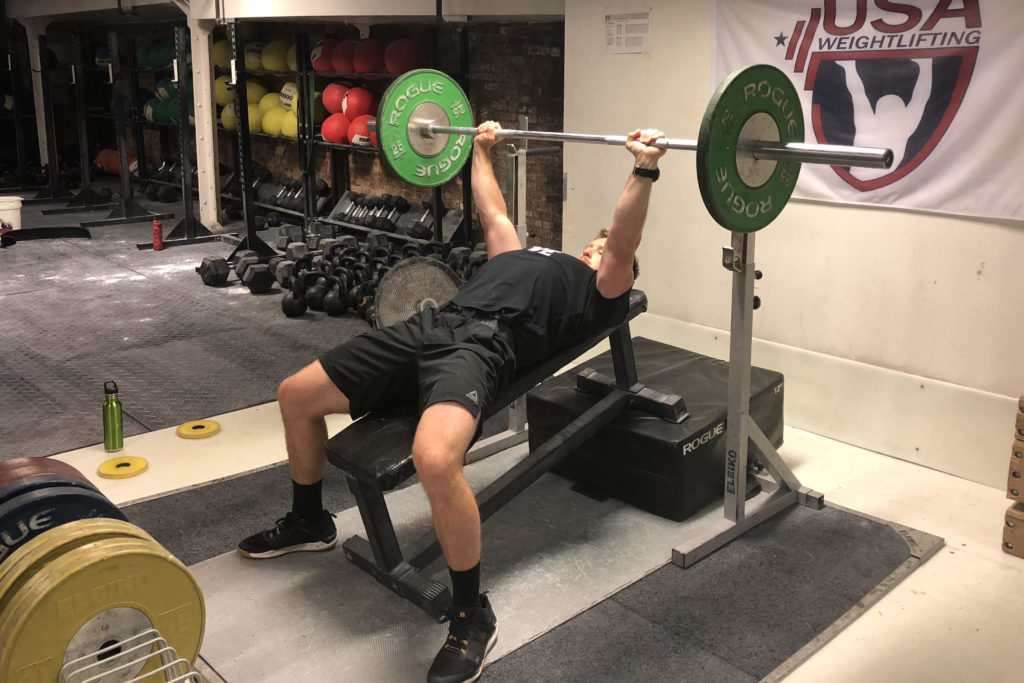 Incline Bench Press Exercise Guide - BarBend