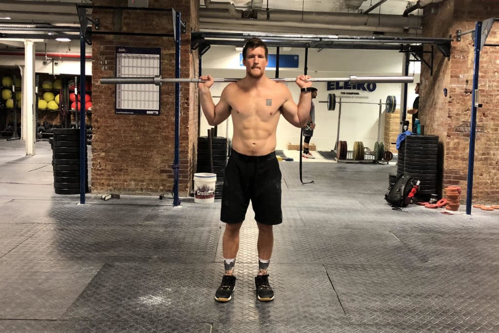 muscle activation deficit
