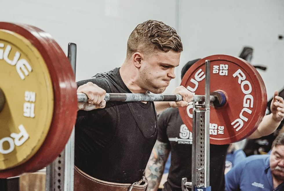 Common Back Squat Errors and How to Fix Them