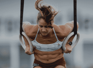 Leaders of 2018 Reebok CrossFit Games After First 2 Events Crit and 30 Muscle-Ups