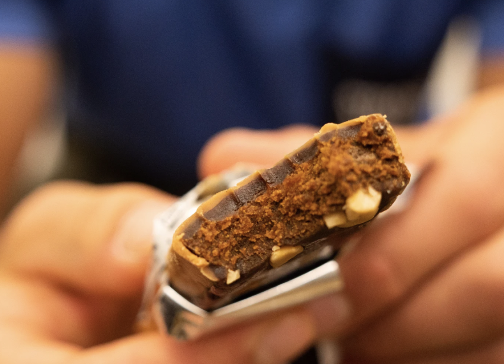 FitJoy Chocolate Peanut Butter Taste