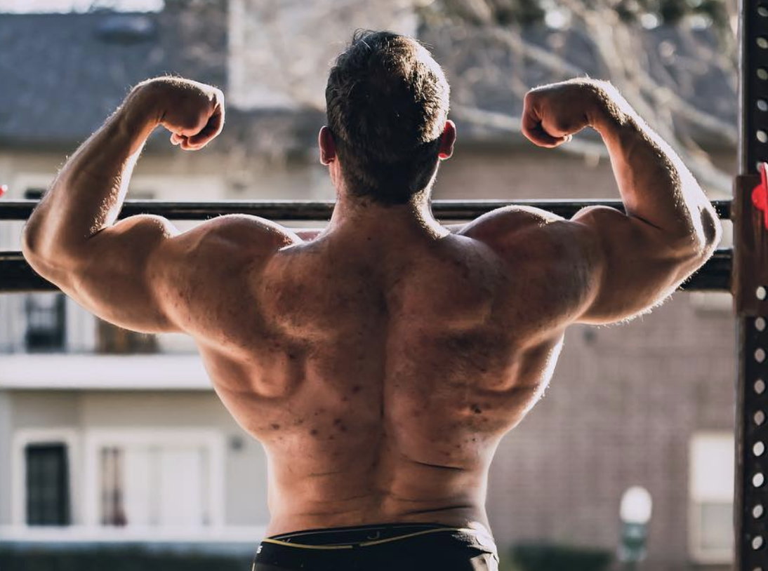 The 3 Best Exercises to Build Strong Lower Lats - BarBend