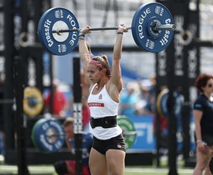 Lindy Barber Parts Ways With CrossFit Mayhem