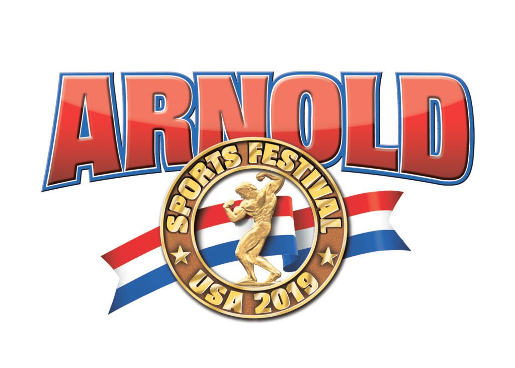 2019 Arnold Classic Strength Sports Event Schedule