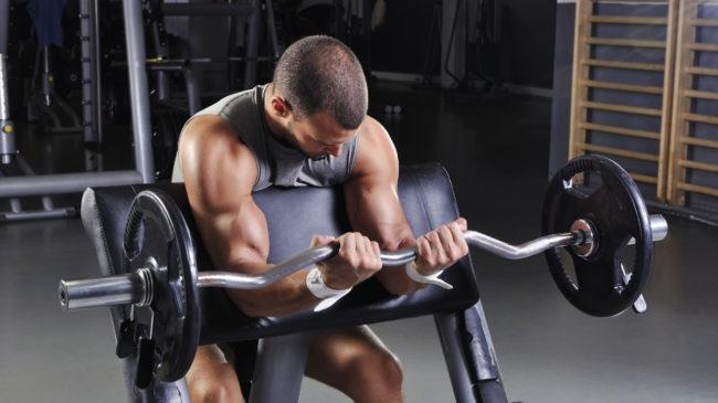 Switch-Up Your Arm Day With These 10 Biceps Curl Variations