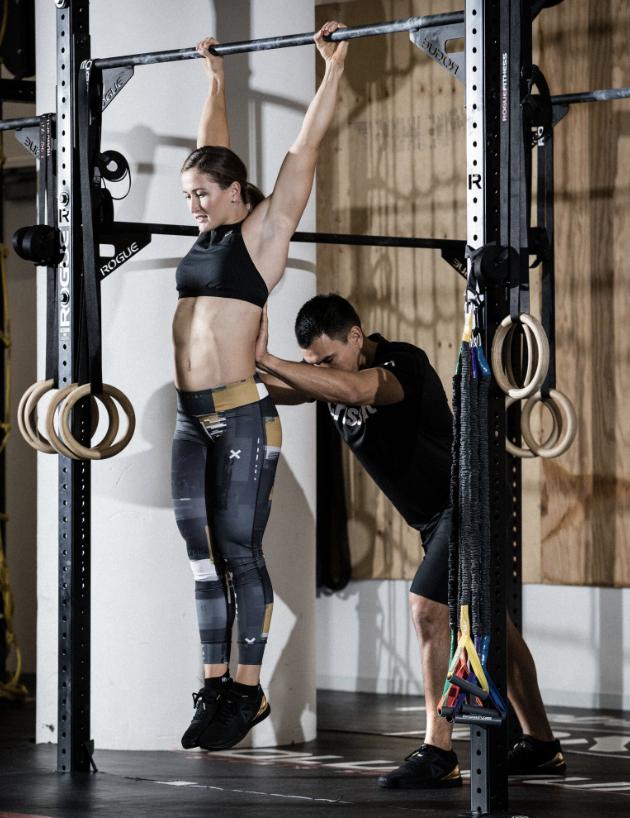 Reebok CrossFit Nano 8 Flexweave Team Series