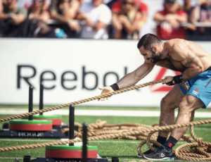4 More Sanctioned Events Announced for 2019 Reebok CrossFit Games