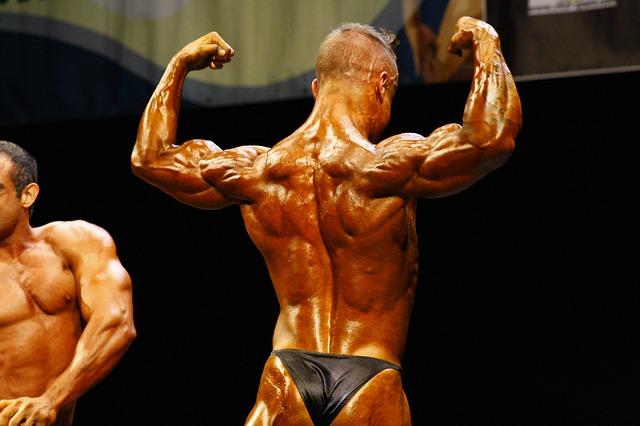 bodybuilding pixabay
