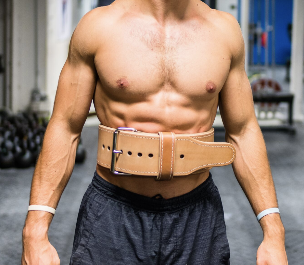 cfe1d9594 What Exercises Are Best for Weight Lifting Belts  - BarBend