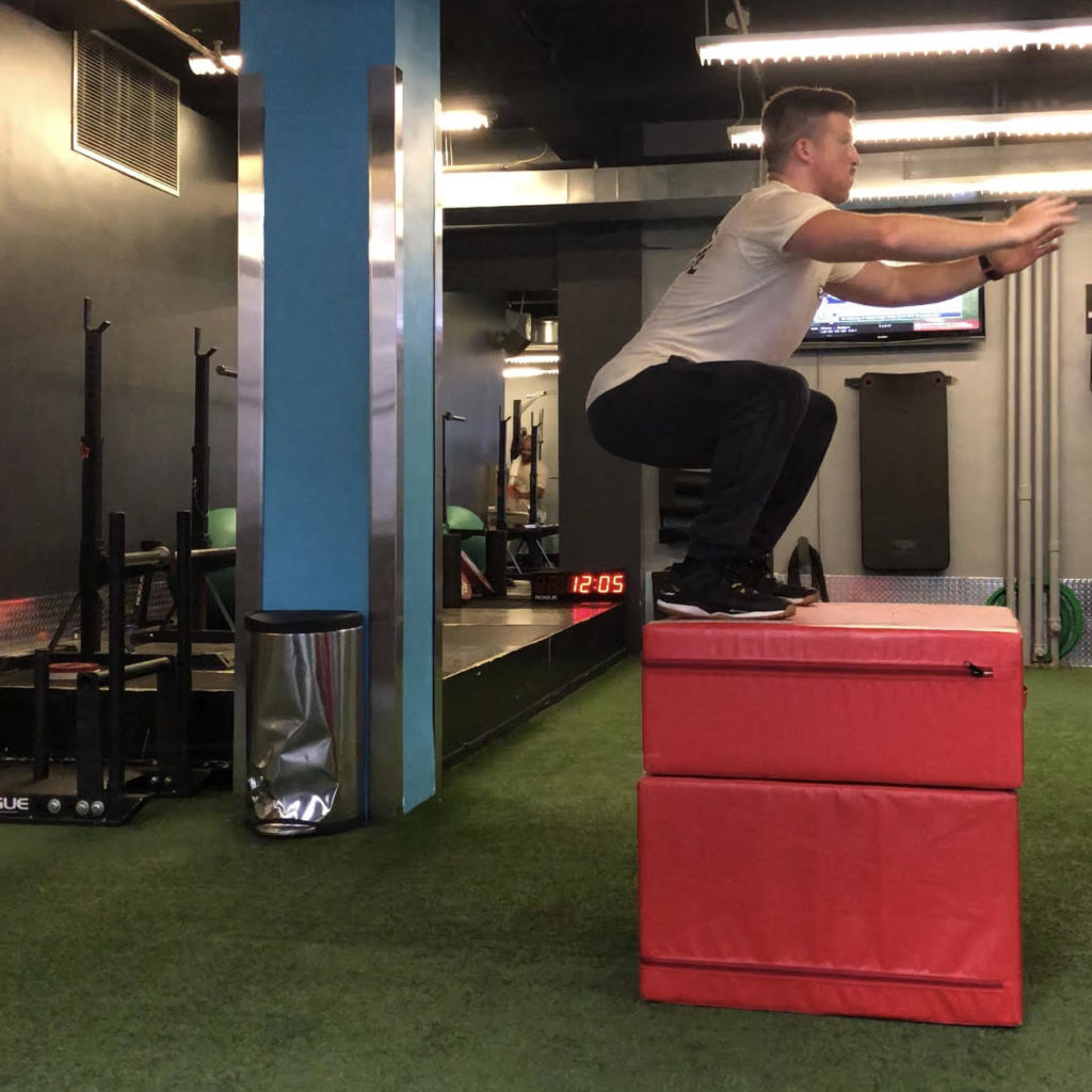 10 Box Jump Variations to Boost Strength, Explosiveness, and
