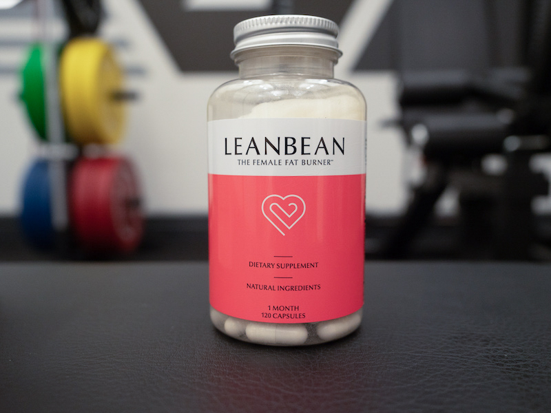 Leanbean gym (1)