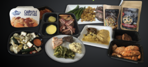 Paleo Meal Delivery Services