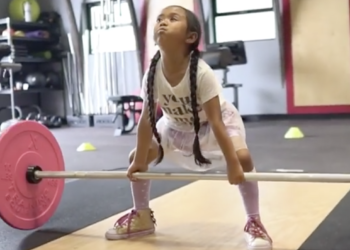 Powerlifting Safety and Kid Programs