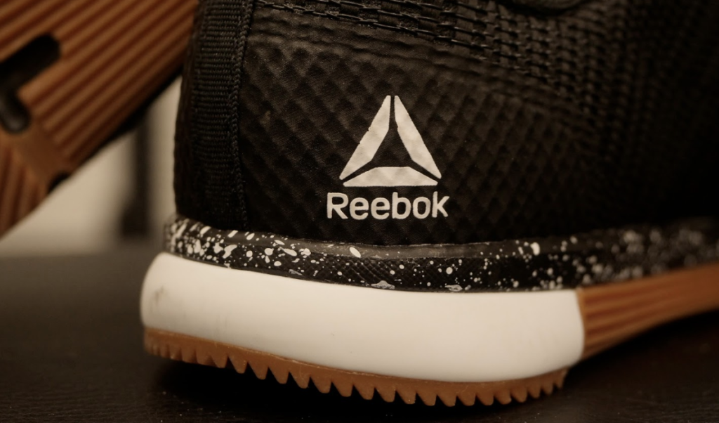Reebok Speed TR Flexweave Heel