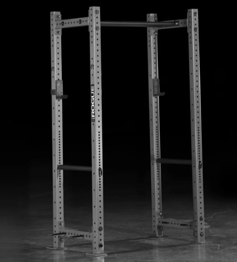 Rogue RML-390C Power Rack
