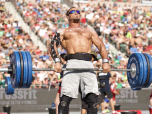 Sanctioned Events Announced and Changes to 2019 CrossFit Games